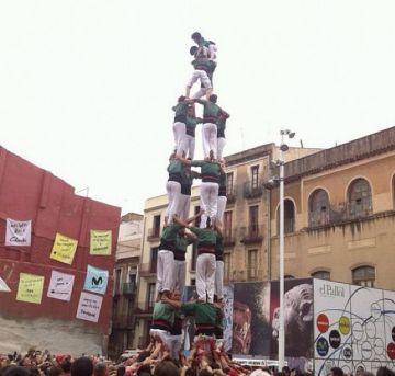 Els Gausacs igualen a Reus la seva millor actuació