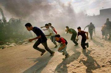 El CASC presenta un documental sobre la situació de Gaza, dos dies abans de l'actuació de Noa