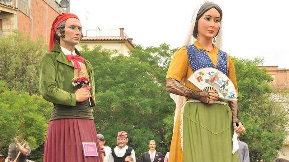 El Joan i la Marieta, de vacances a Santa Coloma de Cervelló i Tivissa