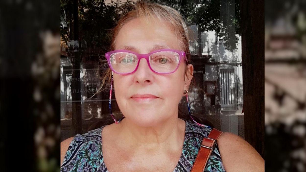 Gemma Foj fa una crida a tots els militants de Junts a participar en el congrés fundacional / Font: Junts