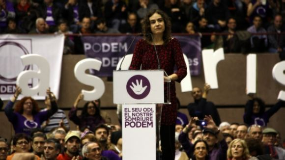 Podem Sant Cugat convida Gemma Ubasart per parlar de polítiques de gènere