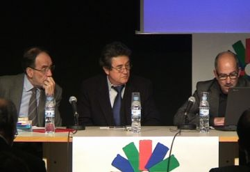 Ureta: 'O recuperem el sentit industrial català o no tenim cap futur'