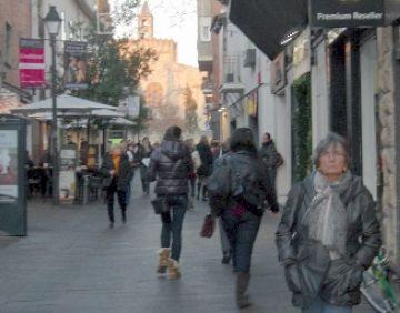 Sant Cugat supera els 85.000 habitants