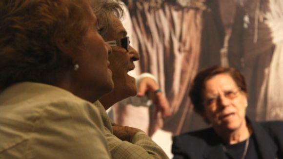 La Fundació Agrupació i l'Ajuntament, en lluita contra les caigudes de la gent gran