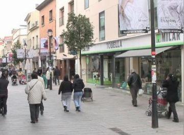 Sant Cugat, segon municipi català en renda personal