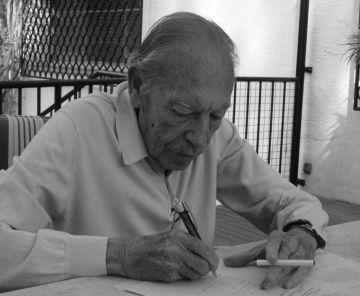 Gerard Vergés, poeta d'honor del proper Festival de Poesia