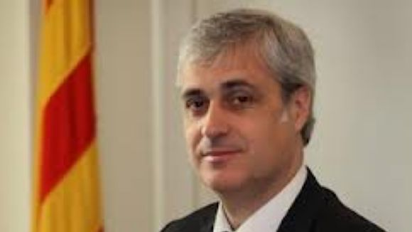 Gordó surt en defensa de Martorell arran de la demanda de dimissió d'ICV-EUiA