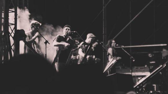 Germà Negre actuarà a la Festa Major de Valldoreix