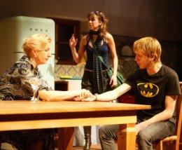 El Teatre-Auditori acull avui l'obra 'Germanes', de Carol López