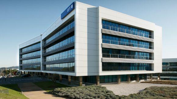 L'empresa té una de les seus ubicades al polígon de Can Sant Joan / Foto: GFT