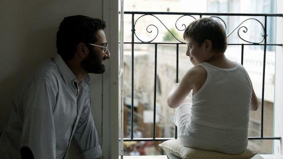 'Ghadi', la proposta d'avui al cicle de cinema d'autor
