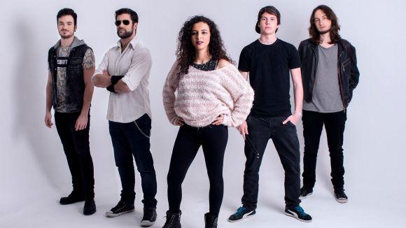 La banda santcugatenca The Ghost Trip, de gira per l'Estat espanyol