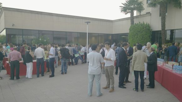 L'Escola d'Informàtica Tomàs Cerdà fa 25 anys amb més de 1.000 graduats
