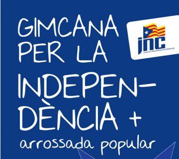 La JNC aposta per la independència amb una gimcana i una arrossada popular