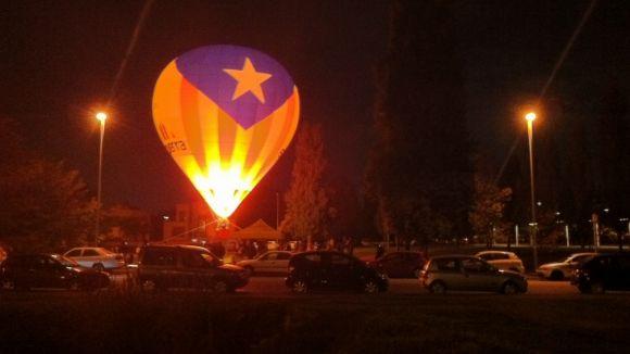 ERC presenta el seu full de ruta cap a la independència
