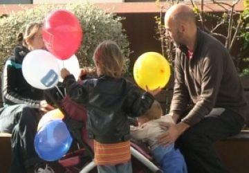 Els partits planten la precampanya a la Festa de Tardor