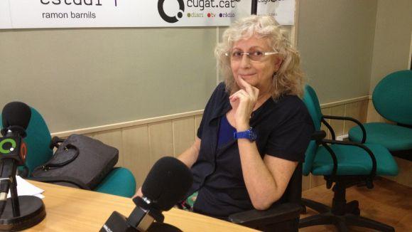 Glòria Rognoni rebrà el Premi Honorífic Anna Lizaran en els Premis Butaca