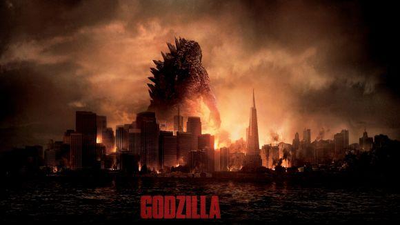 'Godzilla', principal estrena avui als cinemes de Sant Cugat