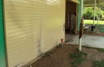 Els Mossos d'Esquadra investiguen una petita explosió al Club de Golf Sant Cugat