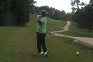 140 golfistes jugaran contra el càncer