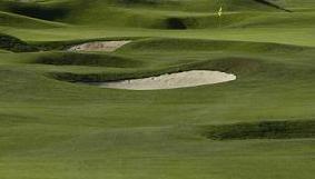 El Campionat d'Espanya Sènior, al Golf Sant Cugat