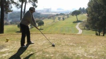 El Club de Golf Sant Cugat recapta 7.000 per a ASDI