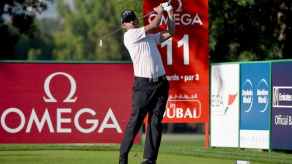 Imatge d'arxiu / Font: European Tour Golf