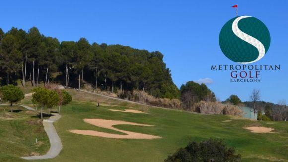 El Metropolitan Golf Barcelona aposta per fomentar aquest esport a la ciutat