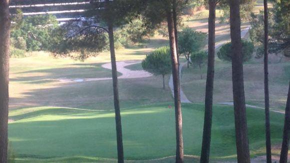 El Barcelona Metropolitan Golf amplia serveis per ser 'un referent mundial'