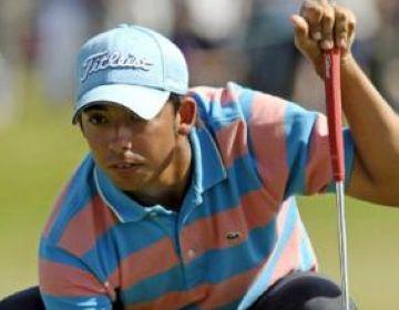 Pablo Larrazábal acaba l'Omega Dubai Desert Classic en 42a posició