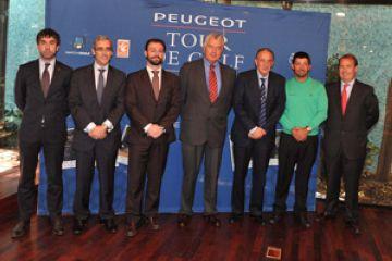 Sant Cugat, centre del millor golf estatal amb la celebració del Peugeot Alps de Barcelona