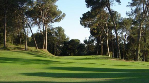 ICV-EUiA vol que el Club de Golf Sant Cugat utilitzi aigua reciclada per al sistema de reg
