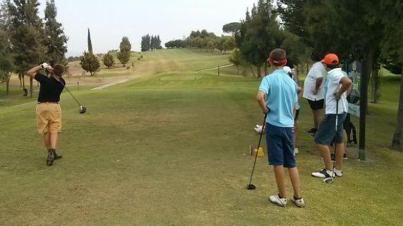 La cita tindrà lloc al Club de Golf Sant Cugat / Foto: Club de Golf Sant Cugat