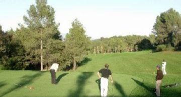 Els divendres,  golf i empresa