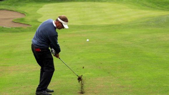 El Club de Golf Sant Cugat vol acollir una prova de l'European sènior Tour