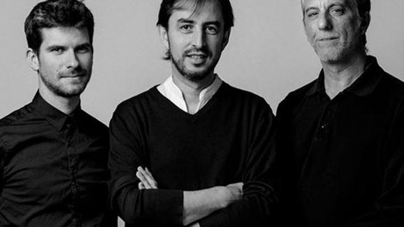 Concert: Gonzalo del Val Trio