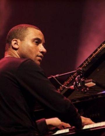 Gonzalo Rubalcaba, al Teatre-Auditori en el marc del Festival Internacional de Jazz de Barcelona