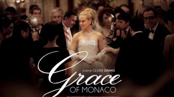 'Grace de Monaco', principal estrena als cinemes de Sant Cugat