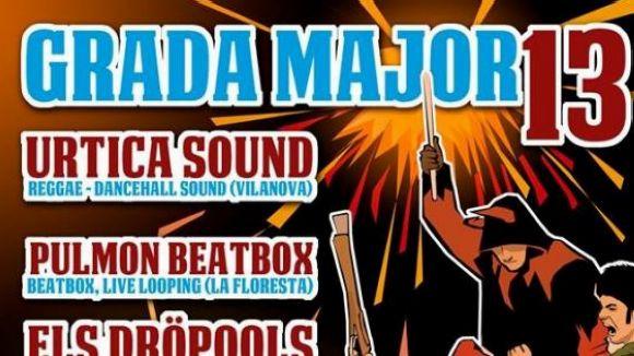 Torna la Grada Jove per Festa Major de la mà de Soundset Promotora