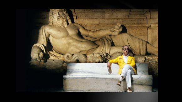 'La grande bellezza', proposta d'avui al cicle de cinema a la fresca d'El Siglo
