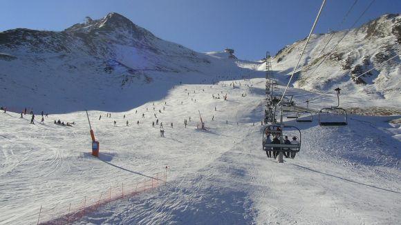 Ja es coneixen els guanyadors dels 10 forfets per esquiar a Grand Valira