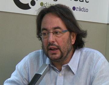 Raül Grangé marxa d'ERC i acusa l'executiva local de menystenir la feina del grup municipal