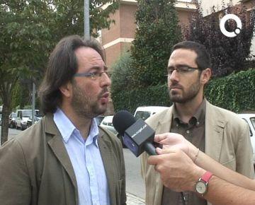 ERC reitera la necessitat d'implantar l'àrea verda d'aparcament a l'Eixample Sud i Torreblanca
