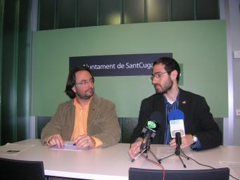 ERC: 'El sòl de la finca de Casa Mònaco s'ha de dedicar a equipaments'