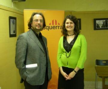 La directora de Comerç del govern aposta per aliances estratègiques entre petites empreses per lluitar contra la crisi