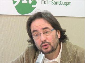 ERC: 'Patxi López pot ser lehendakari gràcies a una llei que exclou part dels bascos en un apartheid'
