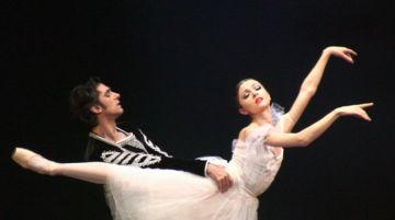 Homenatge als grans mestres de la dansa coincidint amb el dia Intenacional d'aquesta disciplina