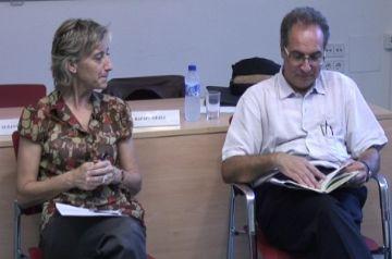 Rafael Grasa: 'La pau no és només l'absència de guerra'