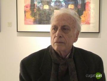 La mostra permetrà veure una retrospectiva de les primeres obres de l'artista
