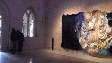 La triple exposició 'In memoriam' sobre Grau-Garriga tanca amb un regust agredolç